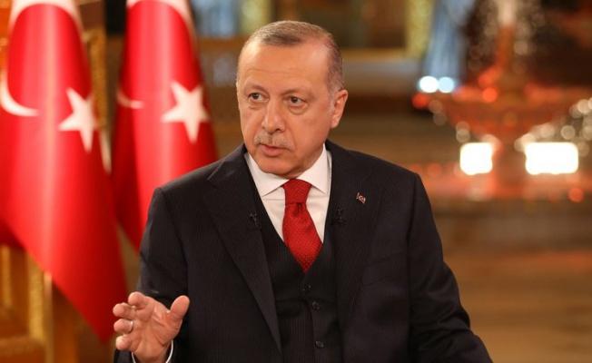 Erdoğan'dan Doğalgaz ve elektrik faturası açıklaması