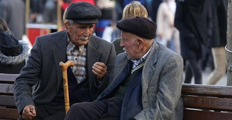 Eyyübiye Belediyesinden Sosyal Belediyecilik Örneği.