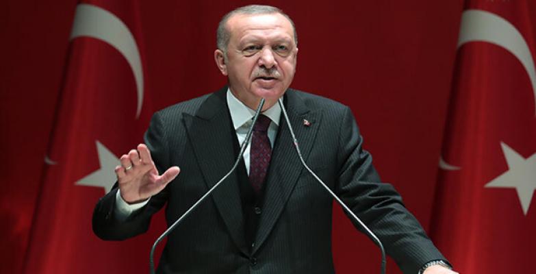 Erdoğan son dakika açıkladı! 31 şehre giriş çıkış yasaklandı!