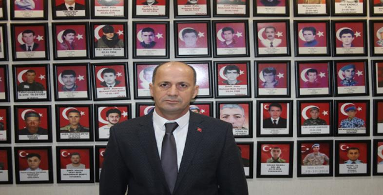 Başkan Yavuz'dan, Ramazan Bayramı mesajı