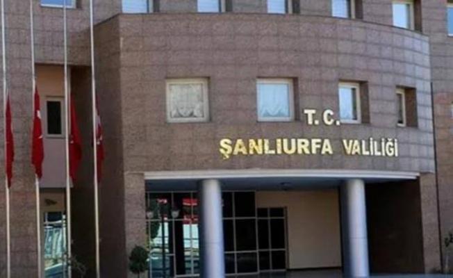 Şanlıurfa'da 4 bina 1 mahalle karantina altına alındı!