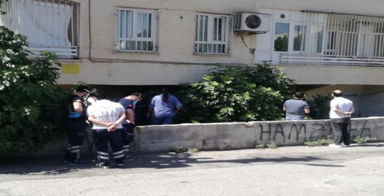 Şanlıurfa'da şüpheli kadın cesedi bulundu!