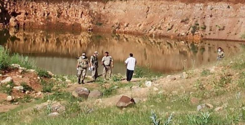 Urfa'da Gölette boğulan çocuğun cansız bedenine ulaşıldı