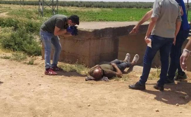 Urfa'da bir genç sulama kanalında ölü bulundu