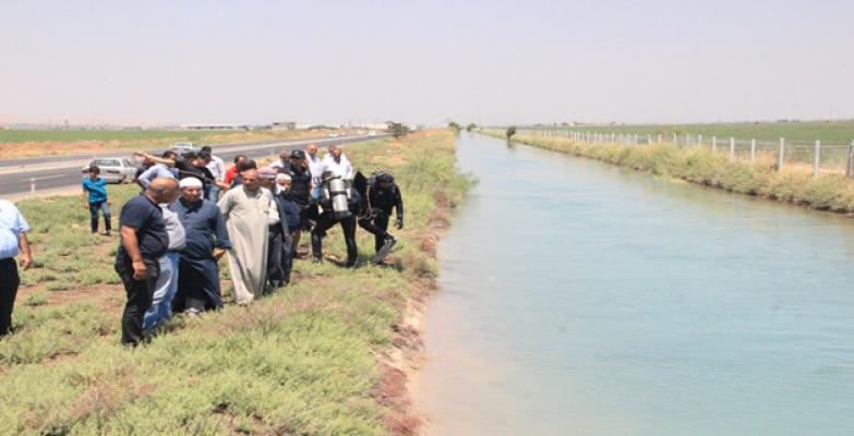 Urfa'da Serinlemek İsteyen Kuzenlerden Acı Haber