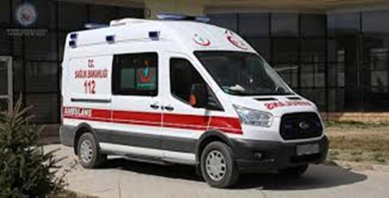 Urfa'da kavga,  1 ölü, 5 yaralı