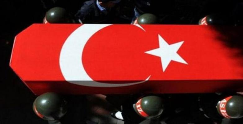 Ağrı Doğubayazıt'ta teröristlerle çıkan çatışmada 2 askerimiz şehit oldu