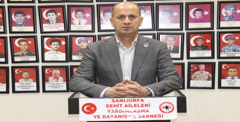 Başkan Mehmet Yavuz'dan 30 Ağustos Zafer Bayramı Mesajı