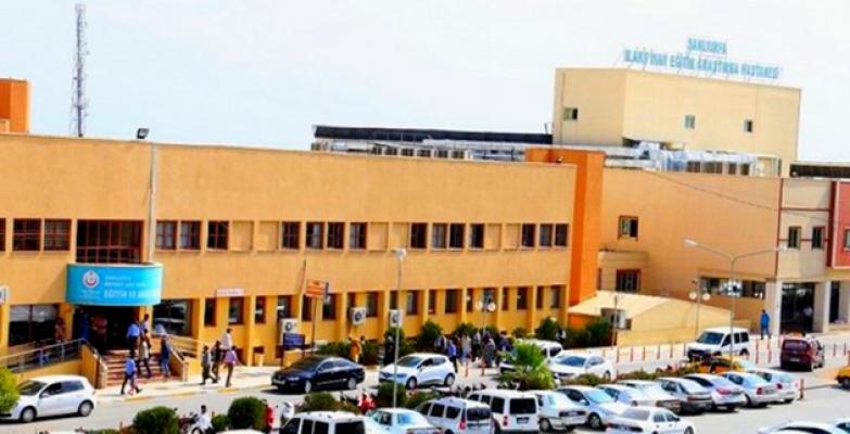 Şanlıurfa'ya 60 uzman, 241 pratisyen, toplam 301 hekim atandı.