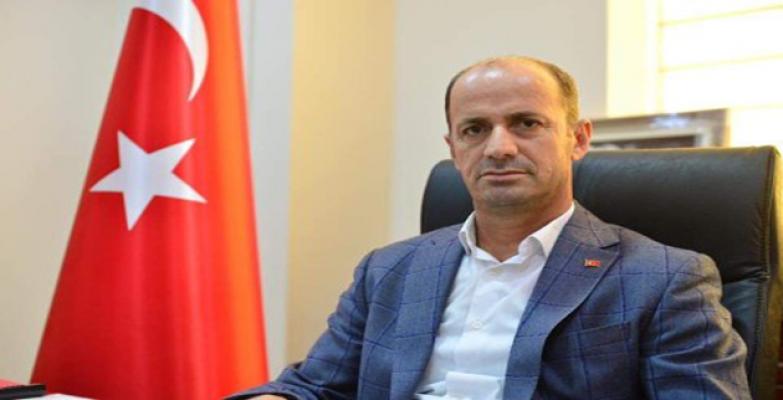 Başkan Yavuz'dan Gaziler Günü Mesajı