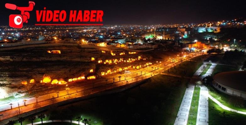 Büyükşehir Belediyesi Tarihi Aydınlatıyor