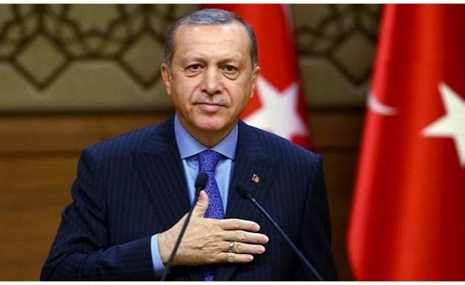 Erdoğan: Yüz yüze eğitim ve uzaktan eğitim birlikte gerçekleştirilecek