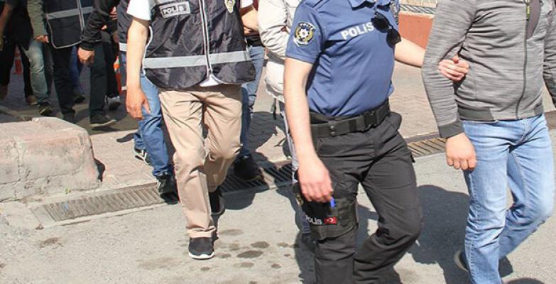 Urfa'da telefon dolandırıcılığı, 28 gözaltı