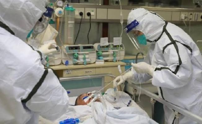 13 Ekim Salı koronavirüs