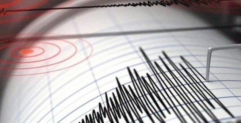 Bingöl'de deprem meydan geldi!