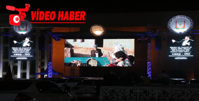 Büyükşehir'den Açık Havada Müzik Günleri Ve Arabada Sinema Etkinliği