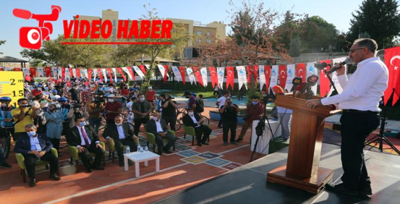 Eyyübiye Belediyesi, Yüzlerce Sporcuyu Ödüllendirdi