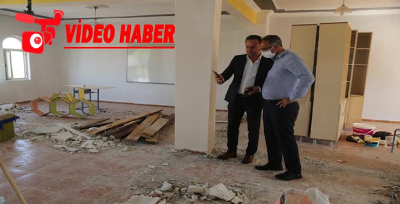 Eyyübiye Belediyesinden Etüt Merkezi Ve Uyanık Kütüphane Projesi