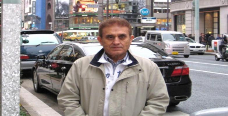 Şanlıurfalı gazeteci hayatını kaybetti