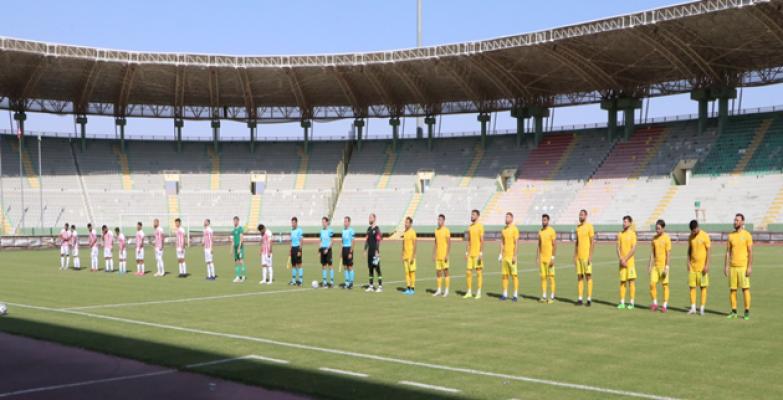 Şanlıurfaspor- Kahramanmaraşspor