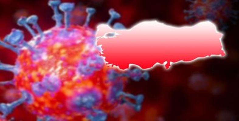 22 Kasım koronavirüs tablosu! Hasta, ölü sayısı ve son durum açıklandı