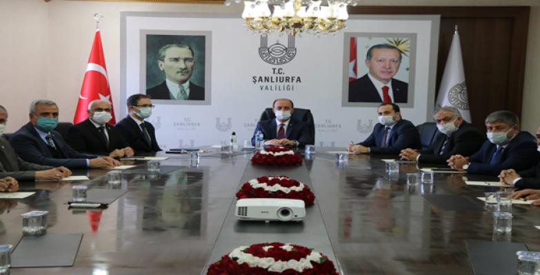 """Başkan Peltek, Hep Birlikte Tedbirlere """"Uymalıyız"""""""