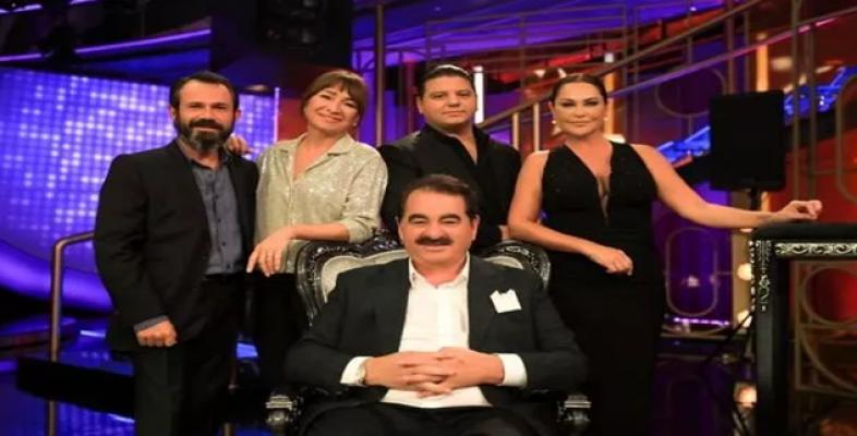 İbo Show'a konuk olan Hülya Avşar gündemde!