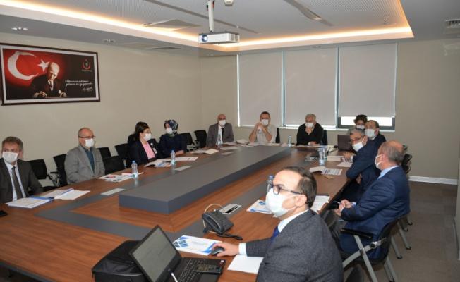 İl Sağlık Müdürü Erkuş'tan flaş şehir hastanesi açıklaması