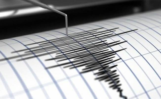 Şanlıurfa'da deprem oldu!