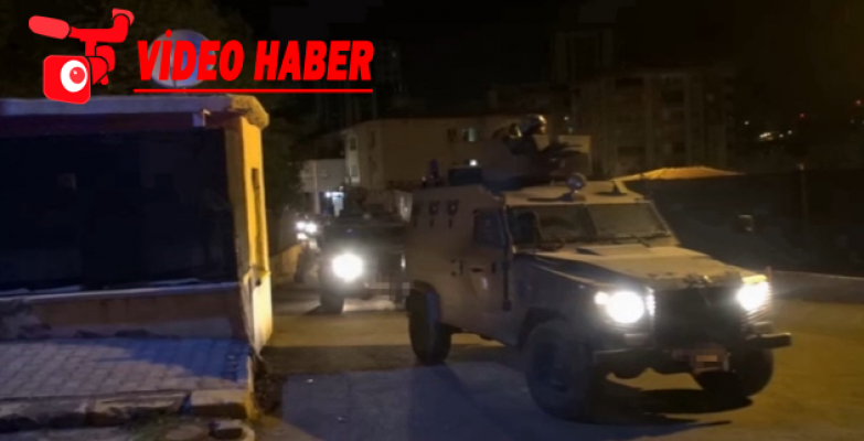 Şanlıurfa merkezli DEAŞ operasyonu, 24 gözaltı