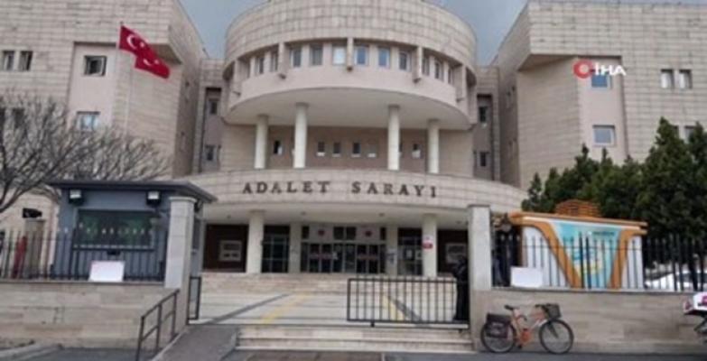Urfa'da 24 zanlı adliyeye sevk edildi