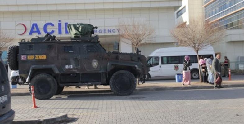 Urfa'da arazi kavgasında kan aktı: 1 ölü