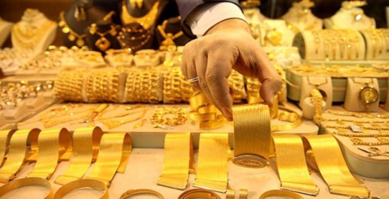 Altın fiyatları yükselmeye başladı