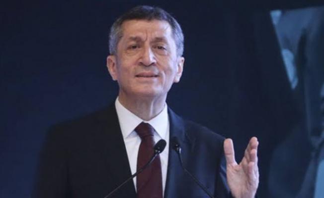 Bakanı Ziya Selçuk'tan 81 ile yüz yüze eğitim genelgesi!