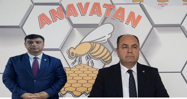 Başkan Aslan'dan asgari ücret açıklaması