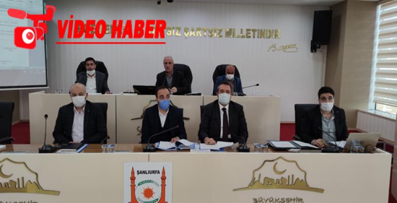 Büyükşehir Meclisi Aralık Ayı Toplantısı Tamamlandı