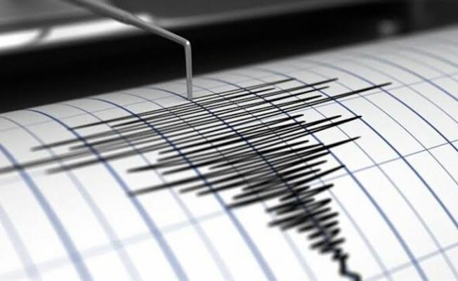 "Karaköprü""de deprem"