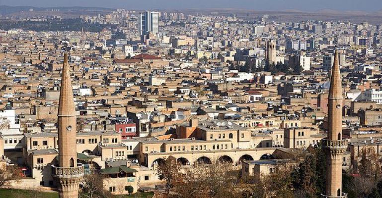 Urfa'da 5 ailenin acı günü!