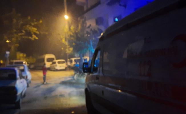 Urfa'da sopalı kavga: Yaralı var