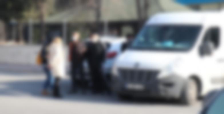 Urfa'da 8 kişi gözaltına alındı