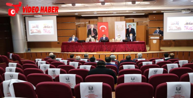 Şanlıurfa'dan UNESCO'ya iki başvuru daha yapılacak
