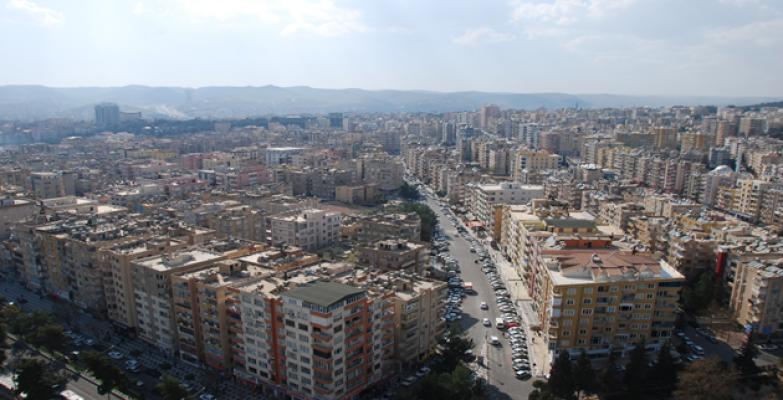 Urfa'da 5 kişi hayatını kaybetti