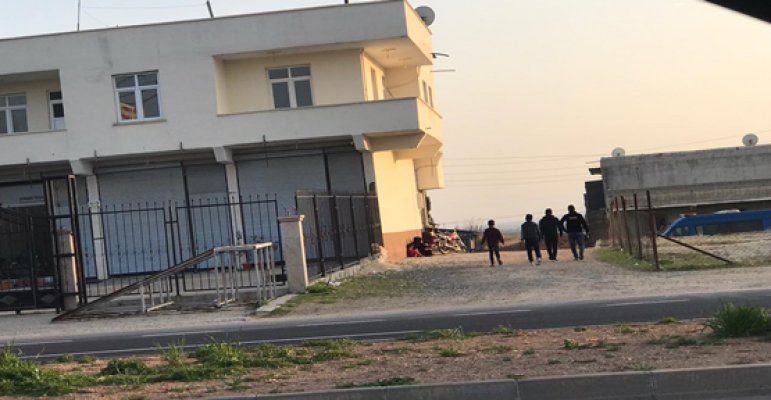 Urfa'da iki ölüm