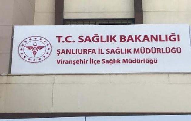 Viranşehir İlçe Sağlık Müdürlüğünden Aşı Duyurusu