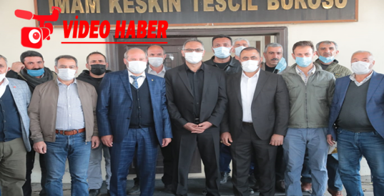 """Büyükşehir Zabıtadan """"bilinçli tüketici ol broşürü"""""""