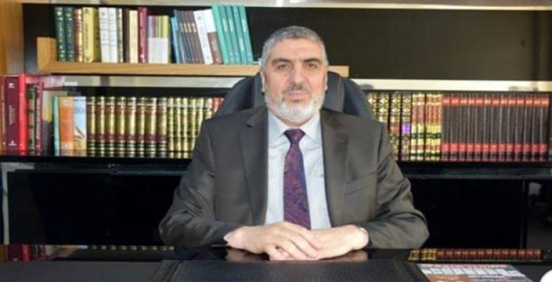 Erdoğan imzaladı! Şanlıurfa il müftüsü değişti
