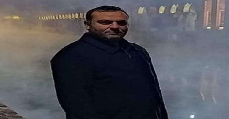 İbrahim Halil Arıcı korona nedeniyle hayatını kaybetti