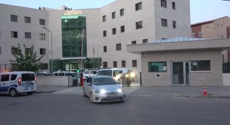 Şanlıurfa'da 'tefeci' operasyonu:7 gözaltı