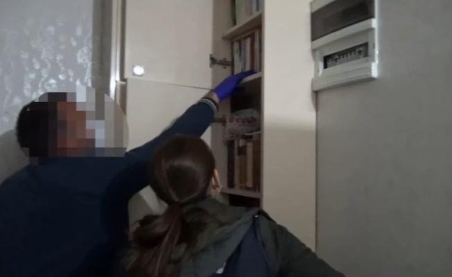 Urfa'da sınav sorularını çalan FETÖ'ye operasyon: 35 gözaltı