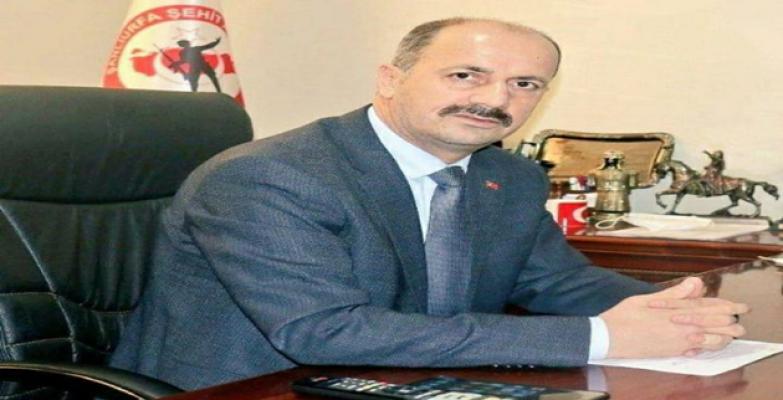 Mehmet Yavuz'dan Şehitler Haftası Mesajı
